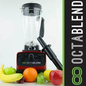 Logik Octablend 2200W Blender