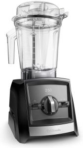 Vitamix Ascent High-Performance Blender