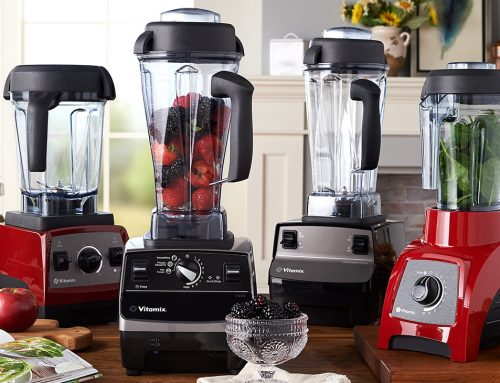 Vitamix Blender Reviews: Which Model Is Right for You?